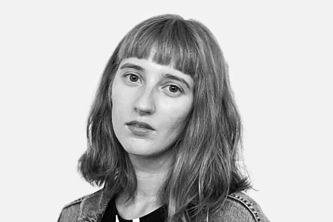Portrait of Freelance / Brooklyn