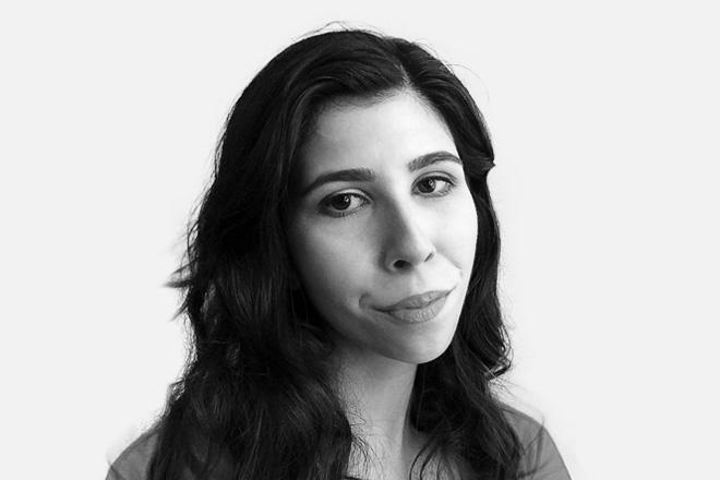 Portrait of Cassandra Cappello