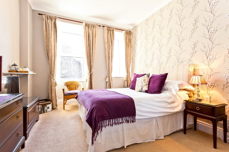 2 Night Stay For Two In Standard Room