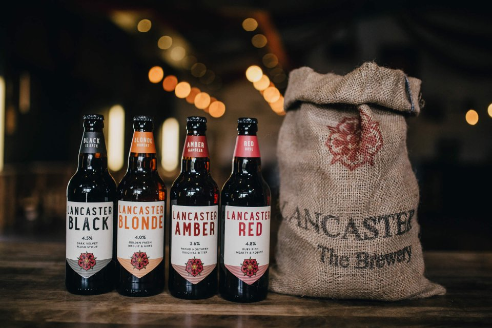 Be a Brewer for the Day with Lancaster Brewery