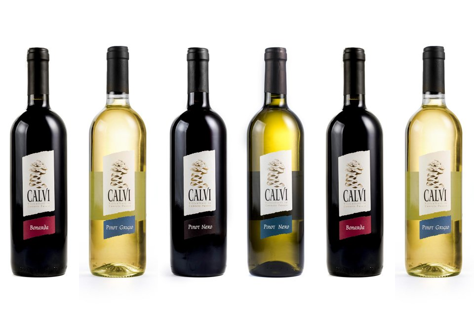 6 Bottles of Wine Gift Package