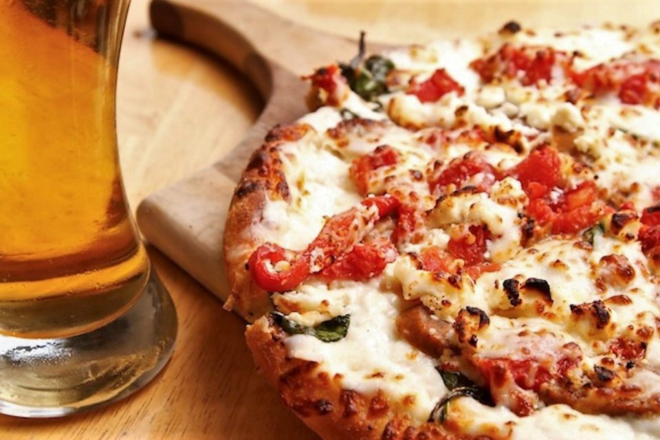 Pizza, Drink and Escape Room Voucher