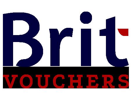 Brit Gift Vouchers