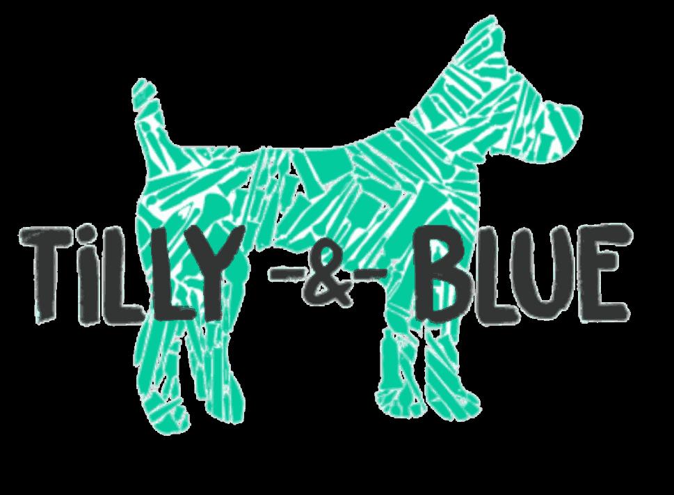 Tilly & Blue