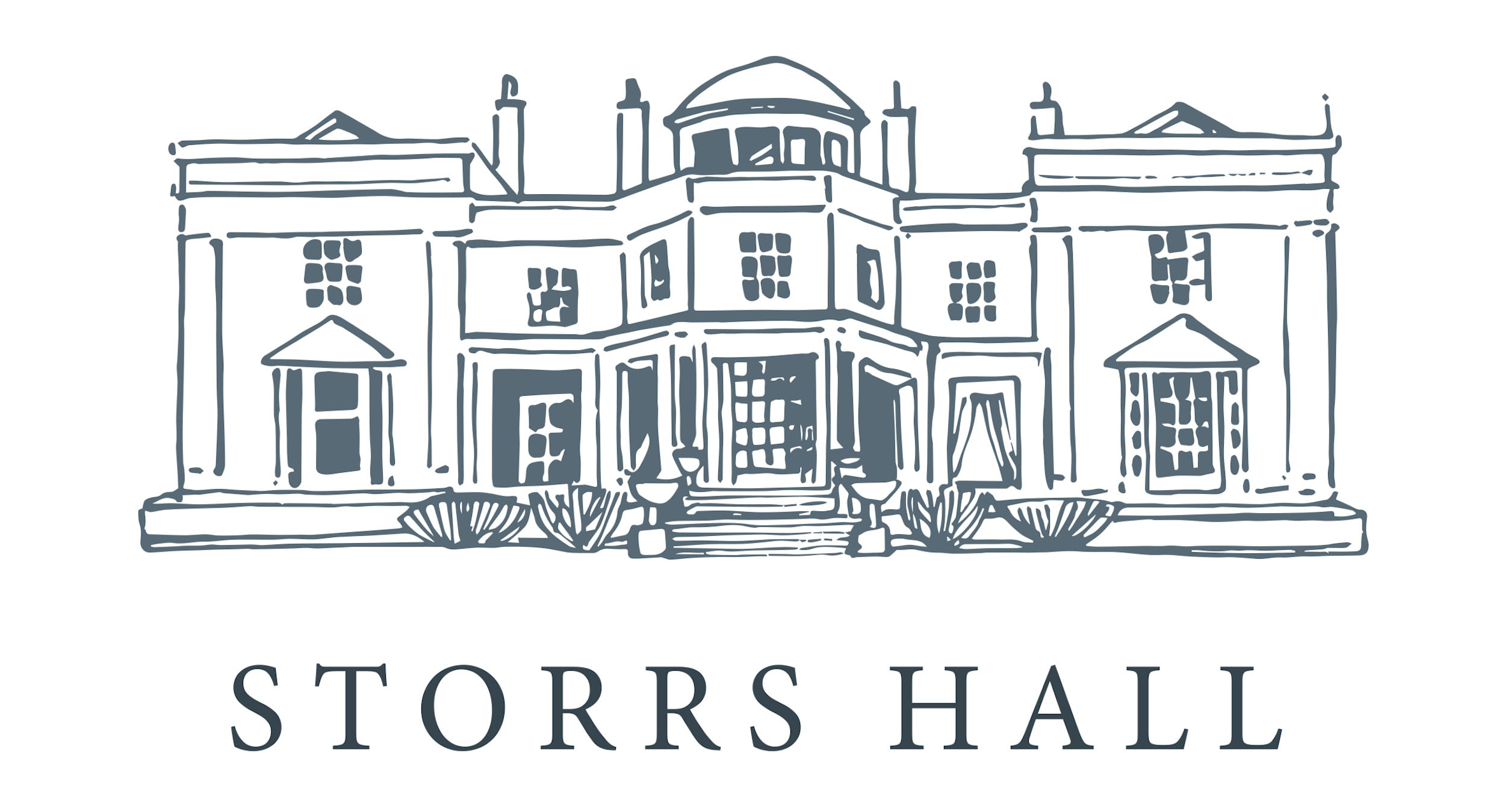 Storrs Hall Hotel