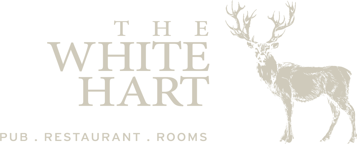 The White Hart Overton
