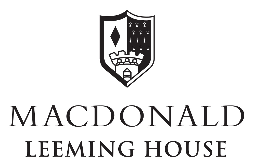 Macdonald Leeming House