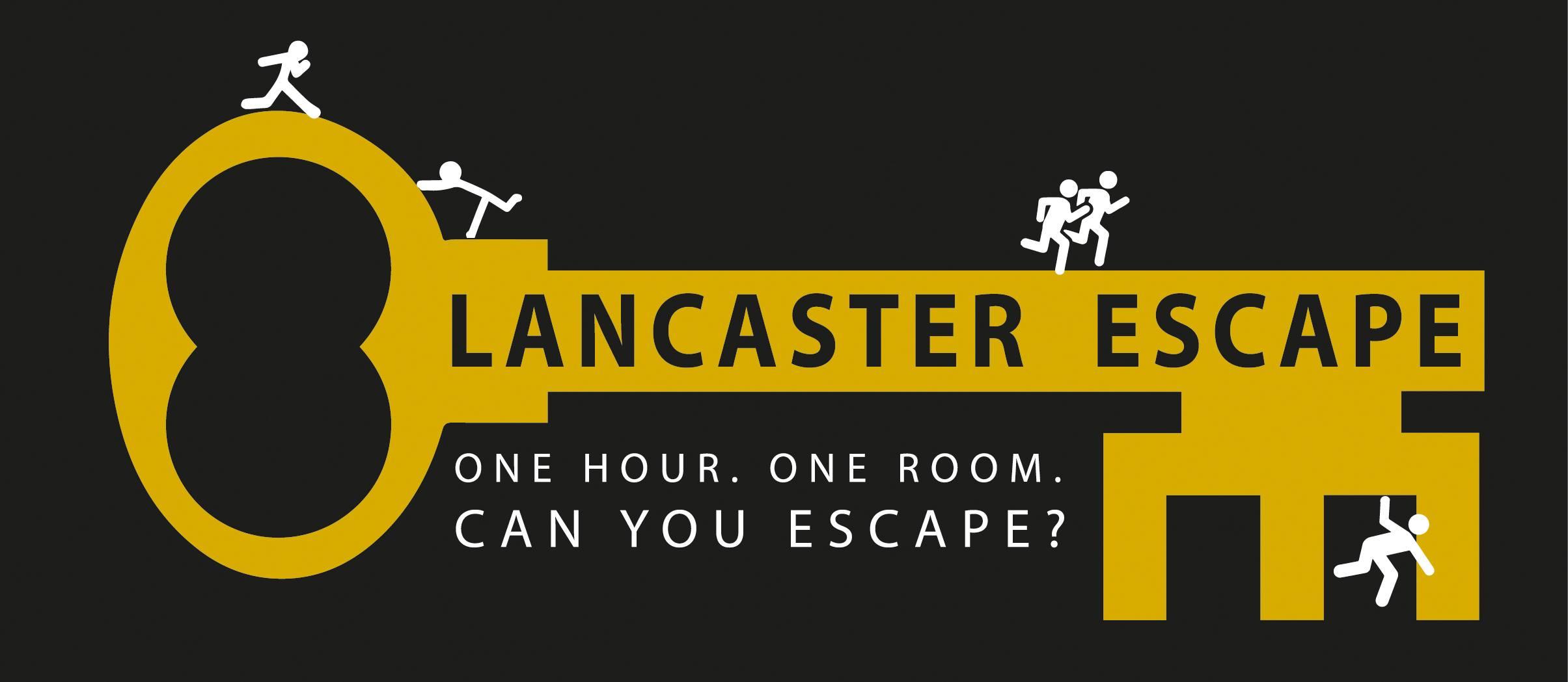 Lancaster Escape