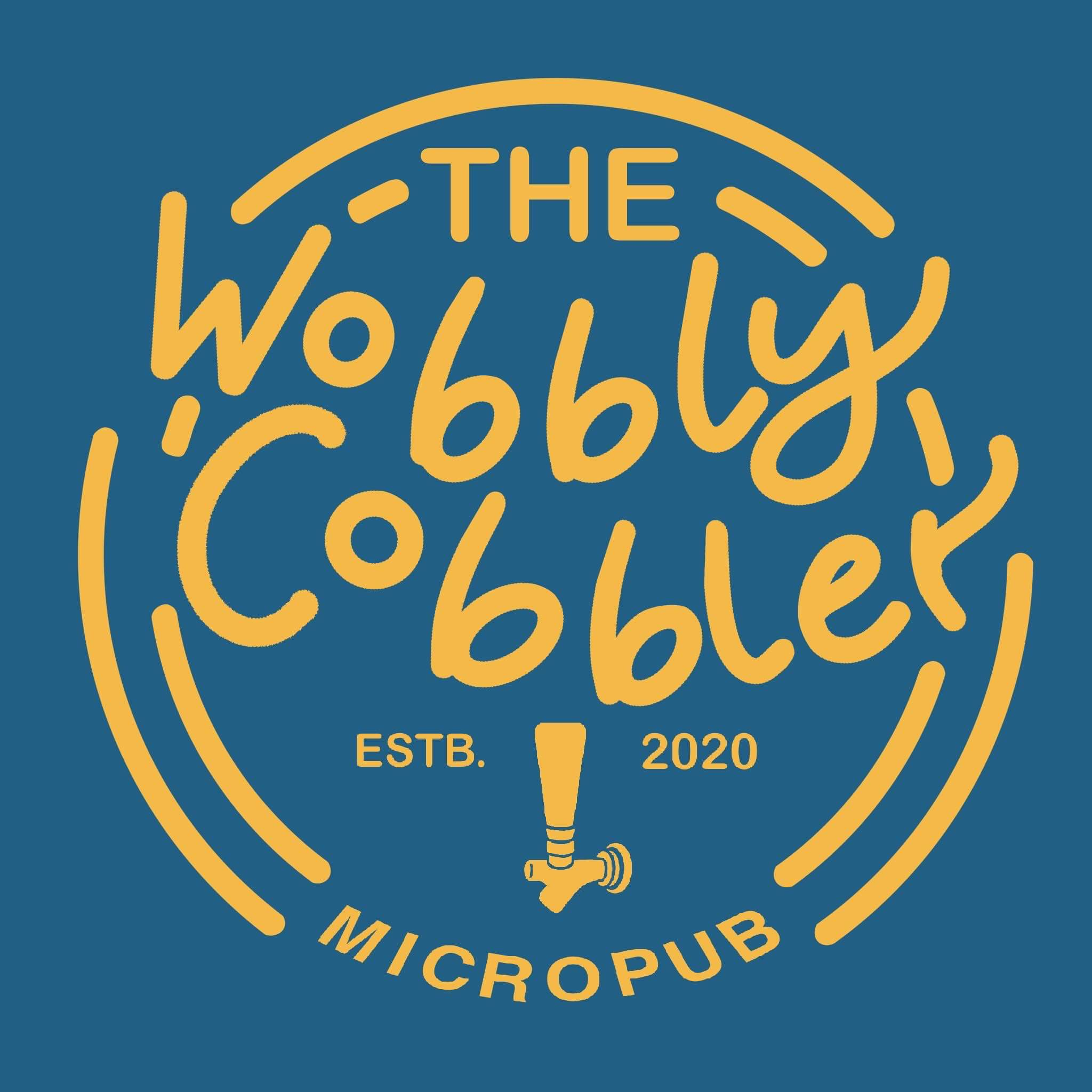 The Wobbly Cobbler