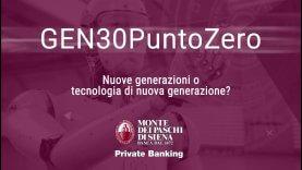 GEN30PuntoZero, l'evento sulla Digital Transformation a Milano