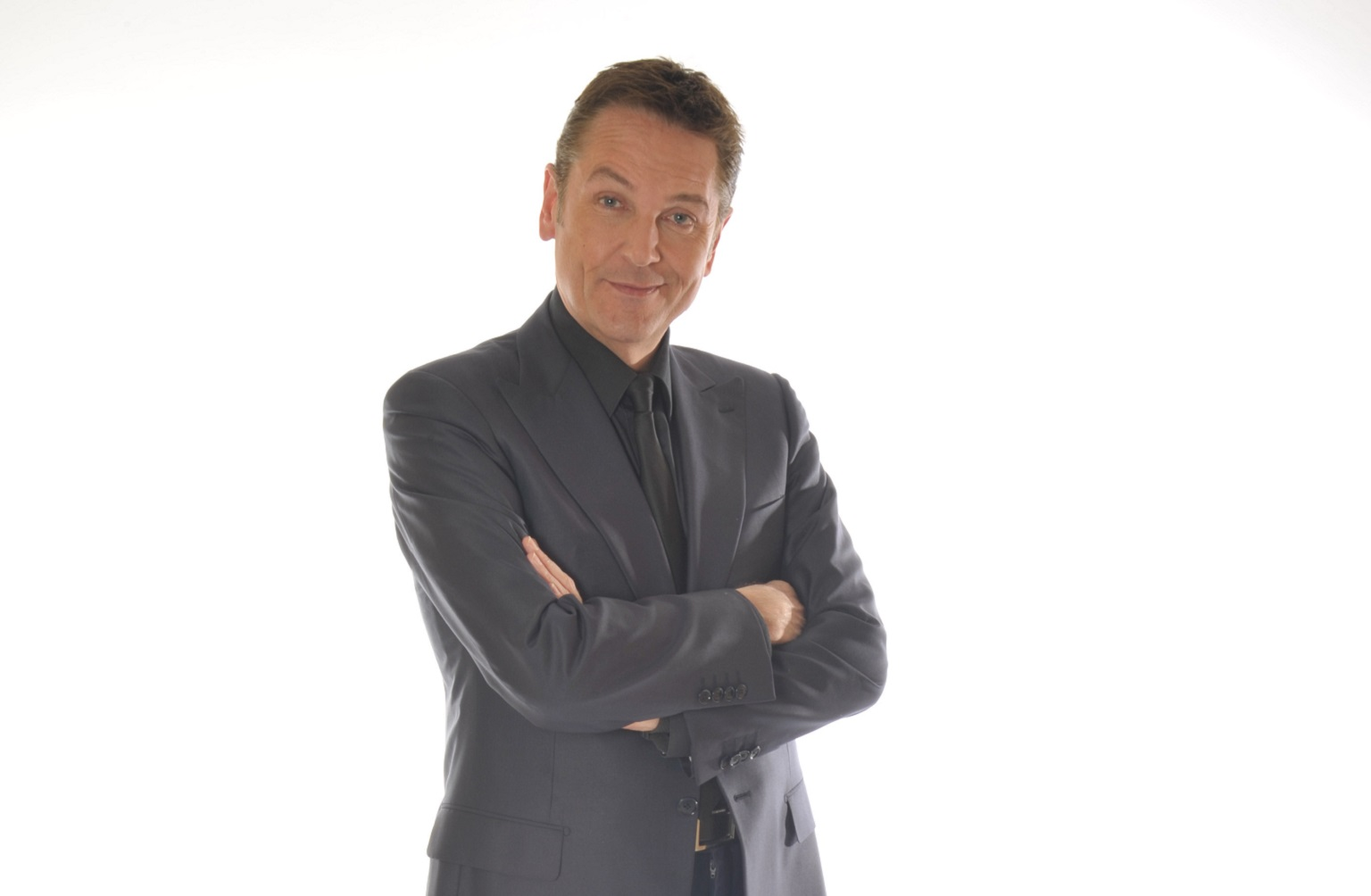 Brian Conley on his top tip for Mother's Day, who makes him laugh and what people might not know about him