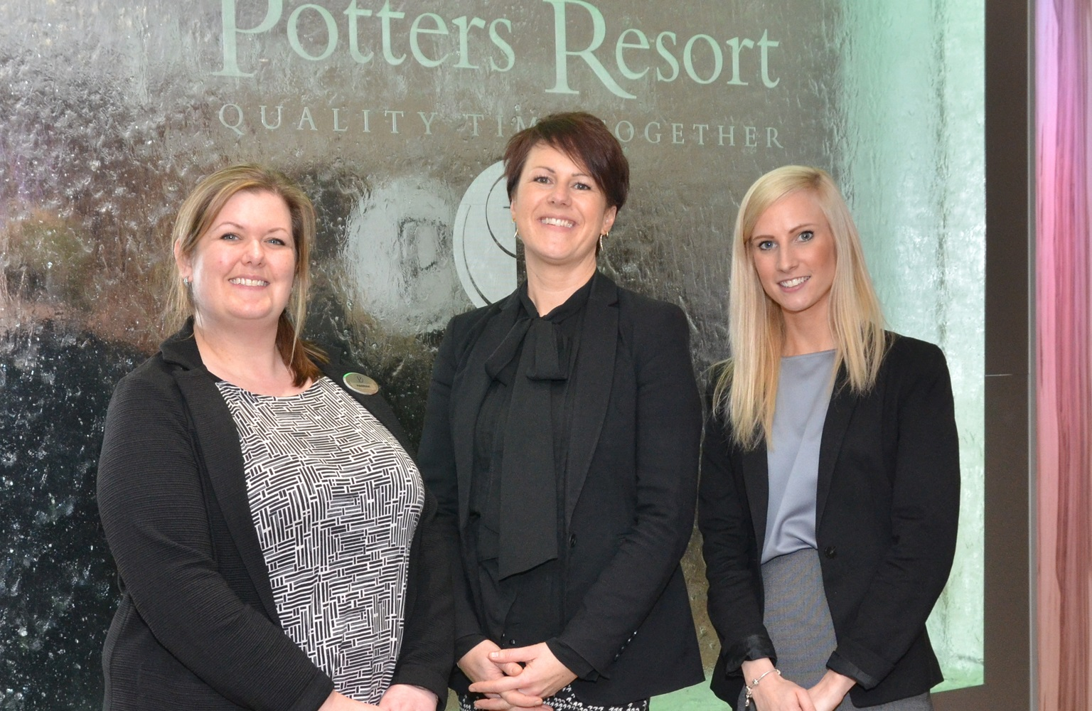 Looking for a new career move? Meet Potters HR team and find out their interview advice