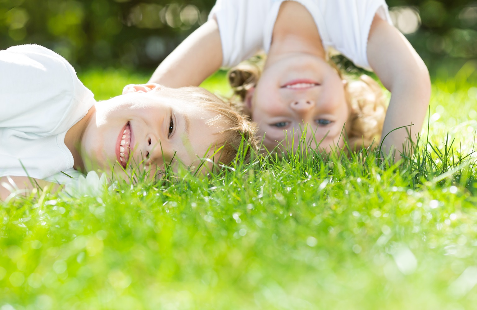 Six ways to encourage your children to play outdoors