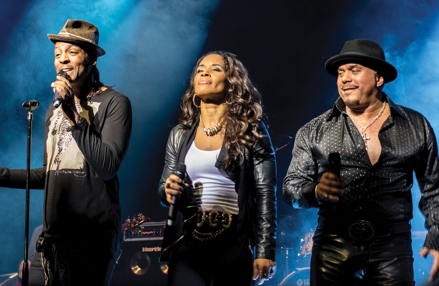 Shalamar know how to make you feel good: Read our need-to-know profile