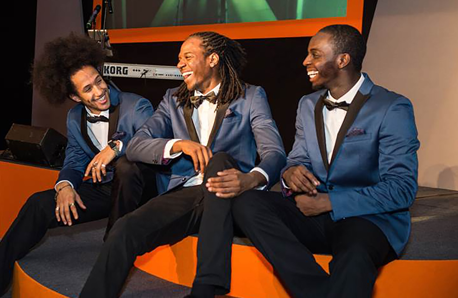 An interview with 'Heshima presents: The Soul Brothers' – talking the Grammy's, Michael Jackson and Motown