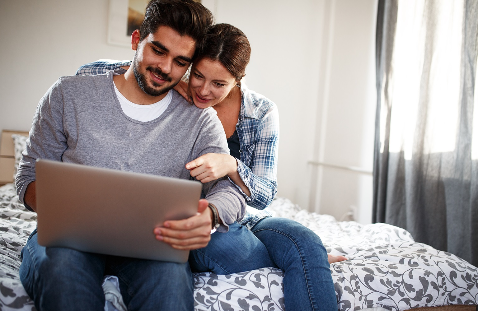 Five ways to convince your partner it's time for a holiday