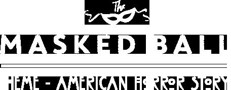 Masked Ball Logo