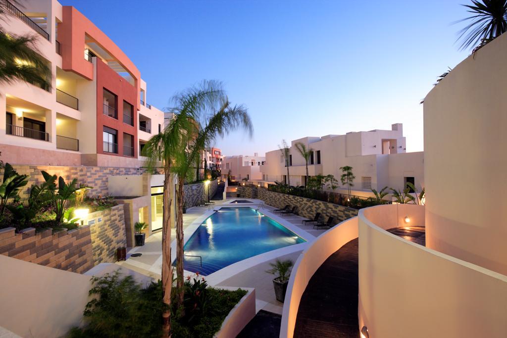 Коста бланка в испании недвижимость испании малага