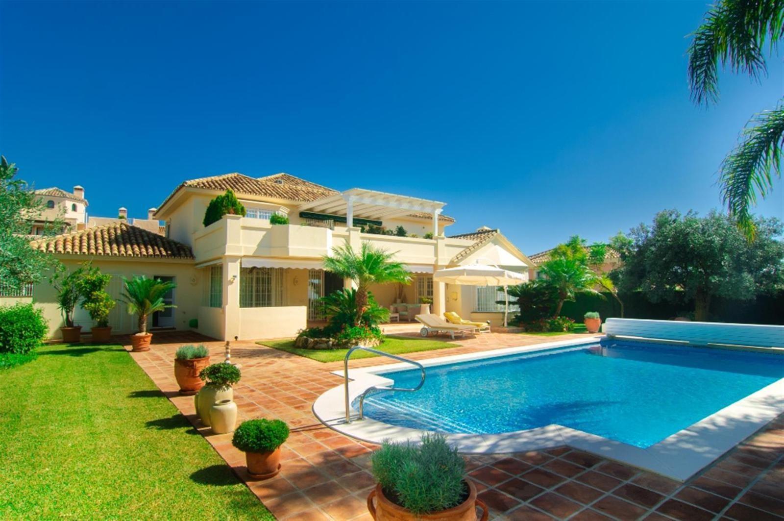 Недорогая недвижимость в испании costa del sol