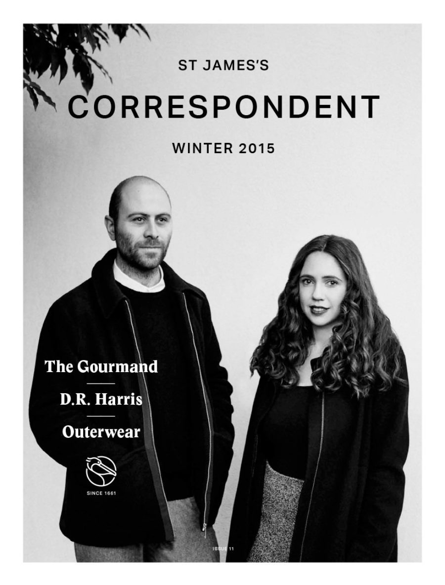 ISSUE 11 - WINTER 2015