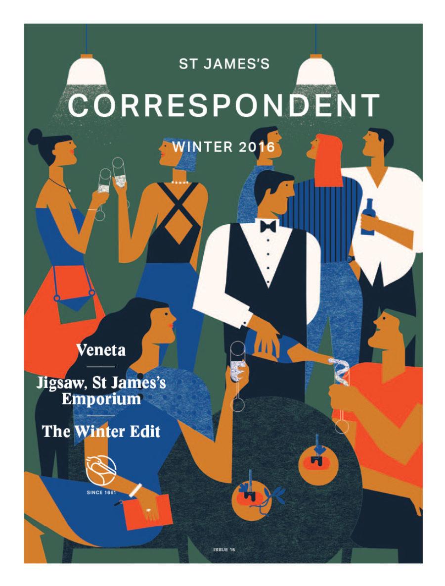 ISSUE 15 - WINTER 2016
