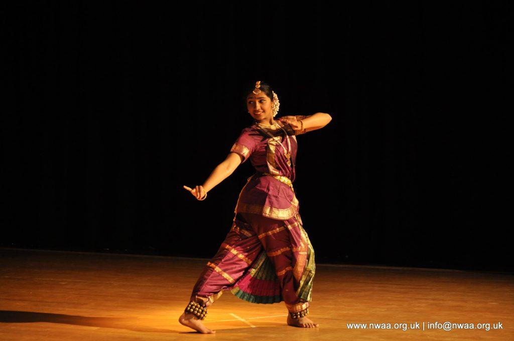 North West Asian Arts, Bolton, Bharatanatyam, Naye Sitaare