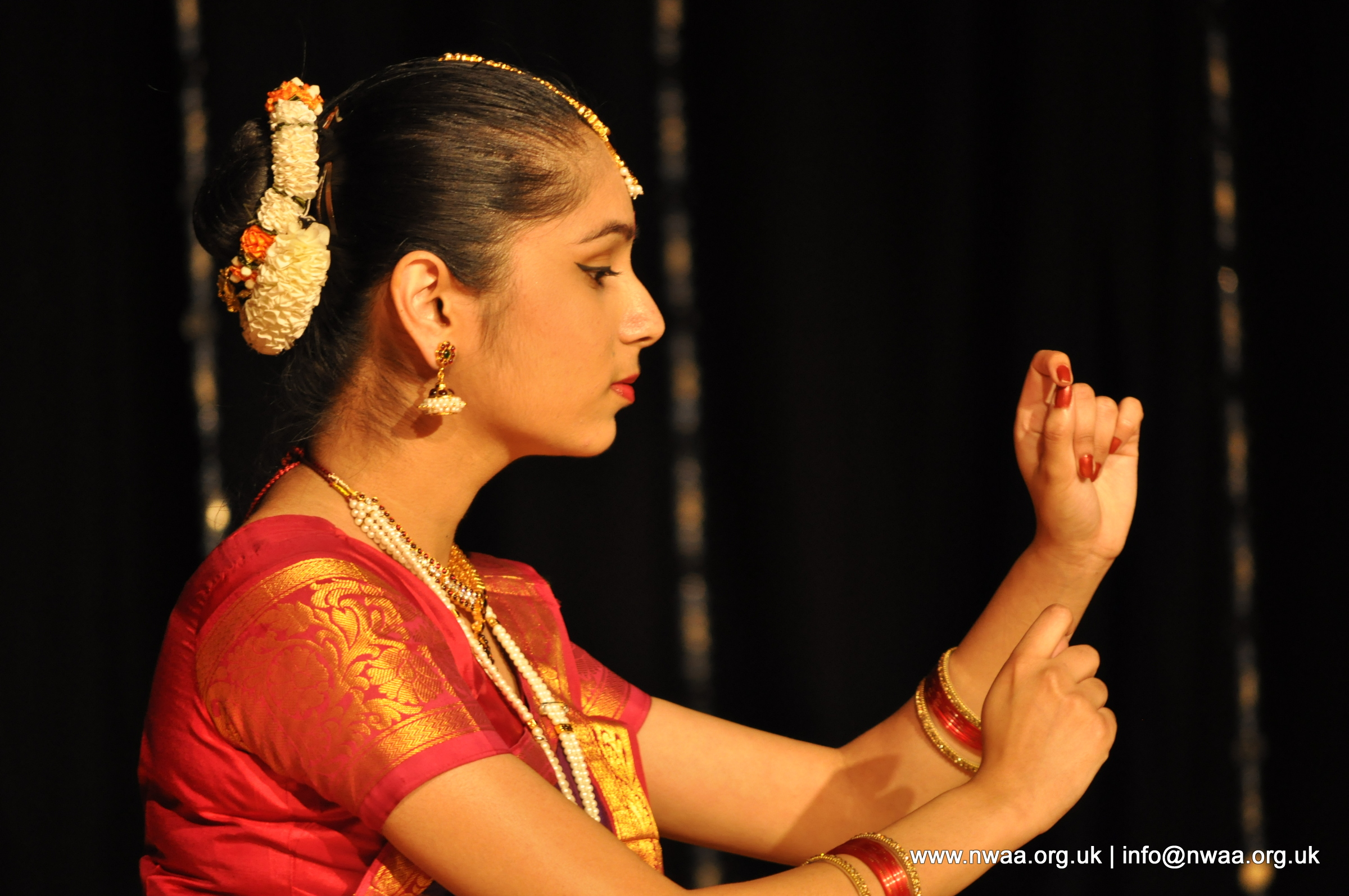 North West Asian Arts, Bolton, Bharatanatyam, Naye Sitaare, Meera Sonara