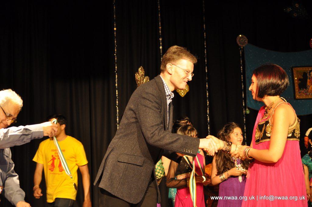 Naye Sitaare 2015 - North West Asian Arts - Shima Awards