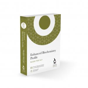 Enhanced Biochemistry Profile