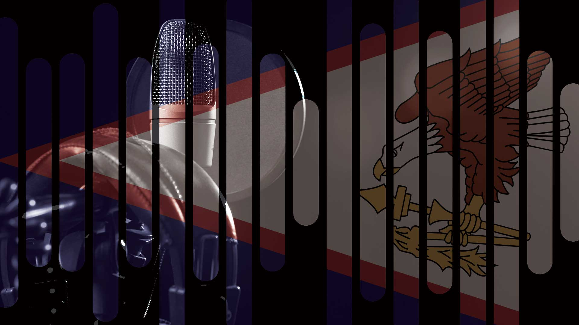 Voice-Over Services American Samoa - Voquent