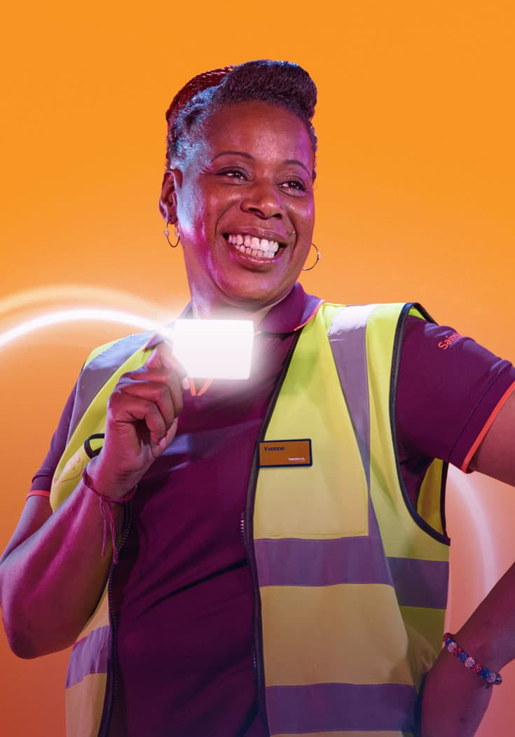 Delivery Driver Jobs Part Time Full Time Sainsbury S Jobs
