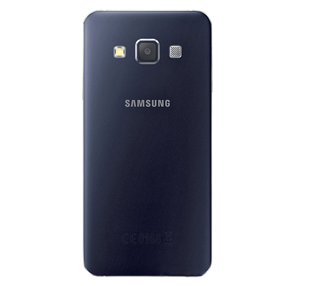 Samsung Galaxy A3 (2015) Back Glass Repairs