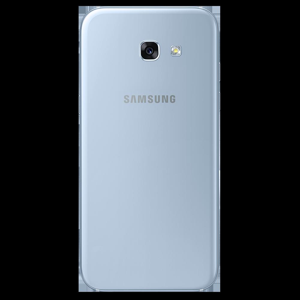 Samsung Galaxy A5 (2017) Back Glass Repairs