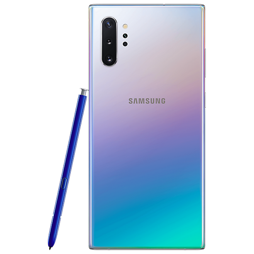 Samsung Galaxy Note 10+ 5G Back Glass Repairs