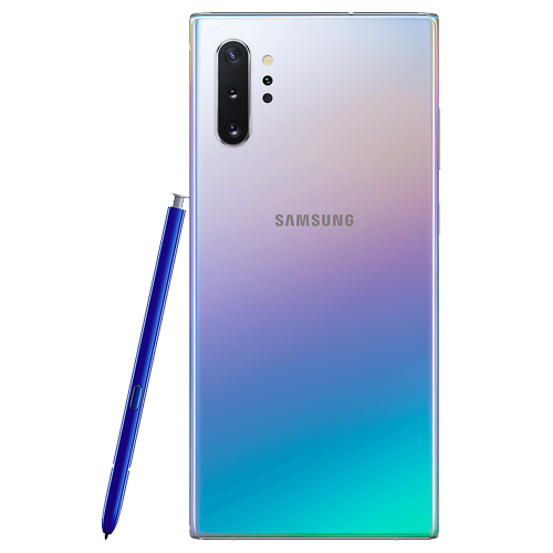 Samsung Galaxy Note 10+ Back Glass Repairs