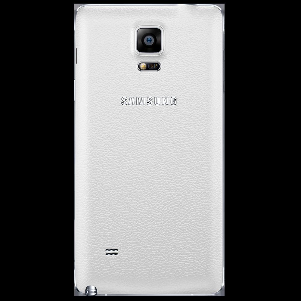 Samsung Galaxy Note 4 Back Glass Repairs