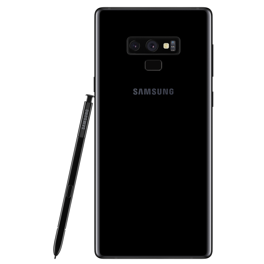 Samsung Galaxy Note 9 Back Glass Repairs