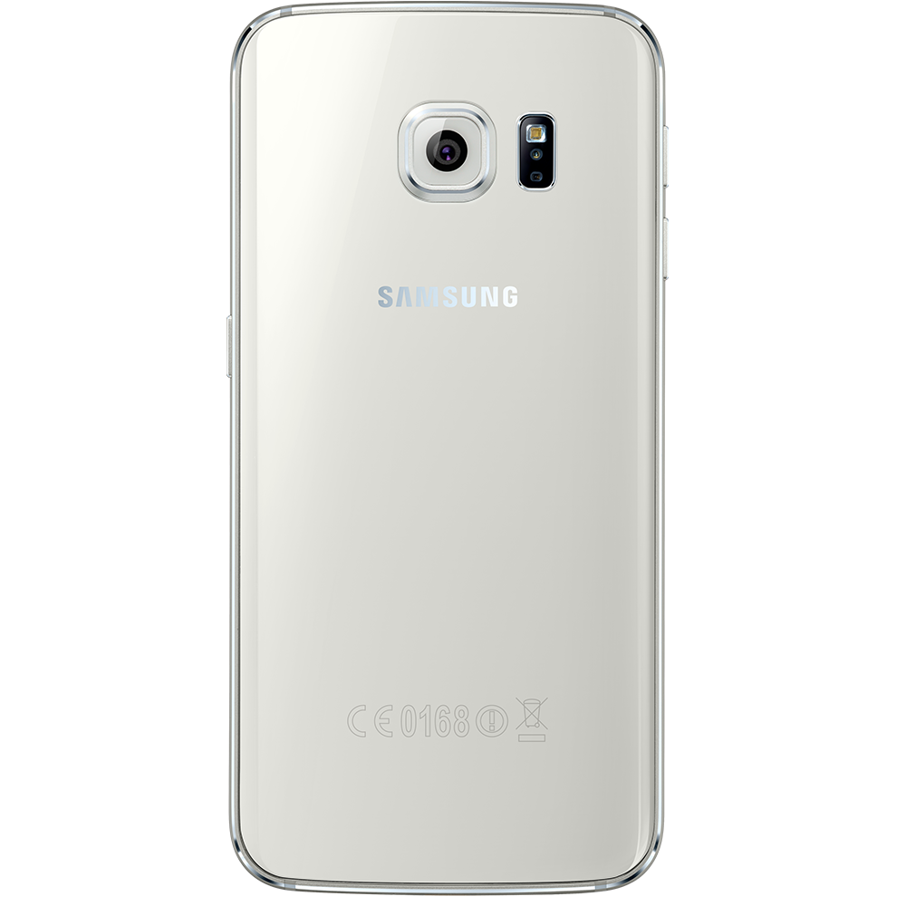 Samsung Galaxy S6 Edge Back Glass Repairs