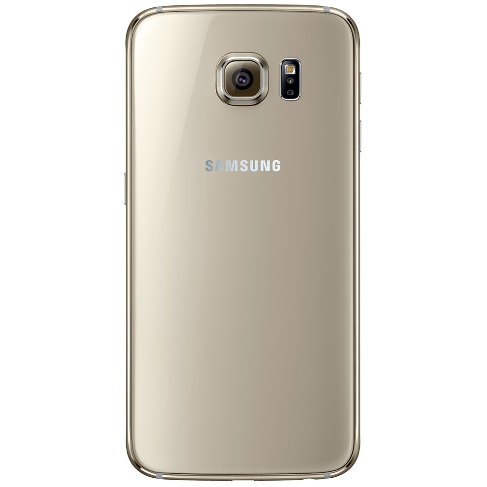 Samsung Galaxy S6  Back Glass Repairs