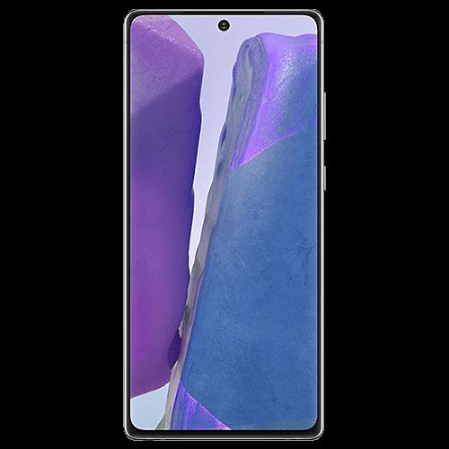 Samsung Galaxy Note 20 4G  Screen Repairs