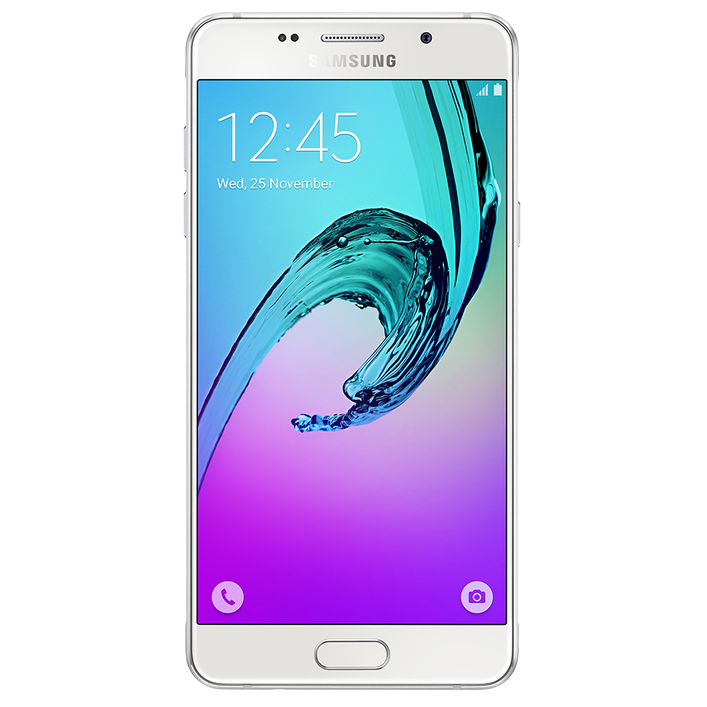 Samsung Galaxy A5 (2016) Screen Repairs