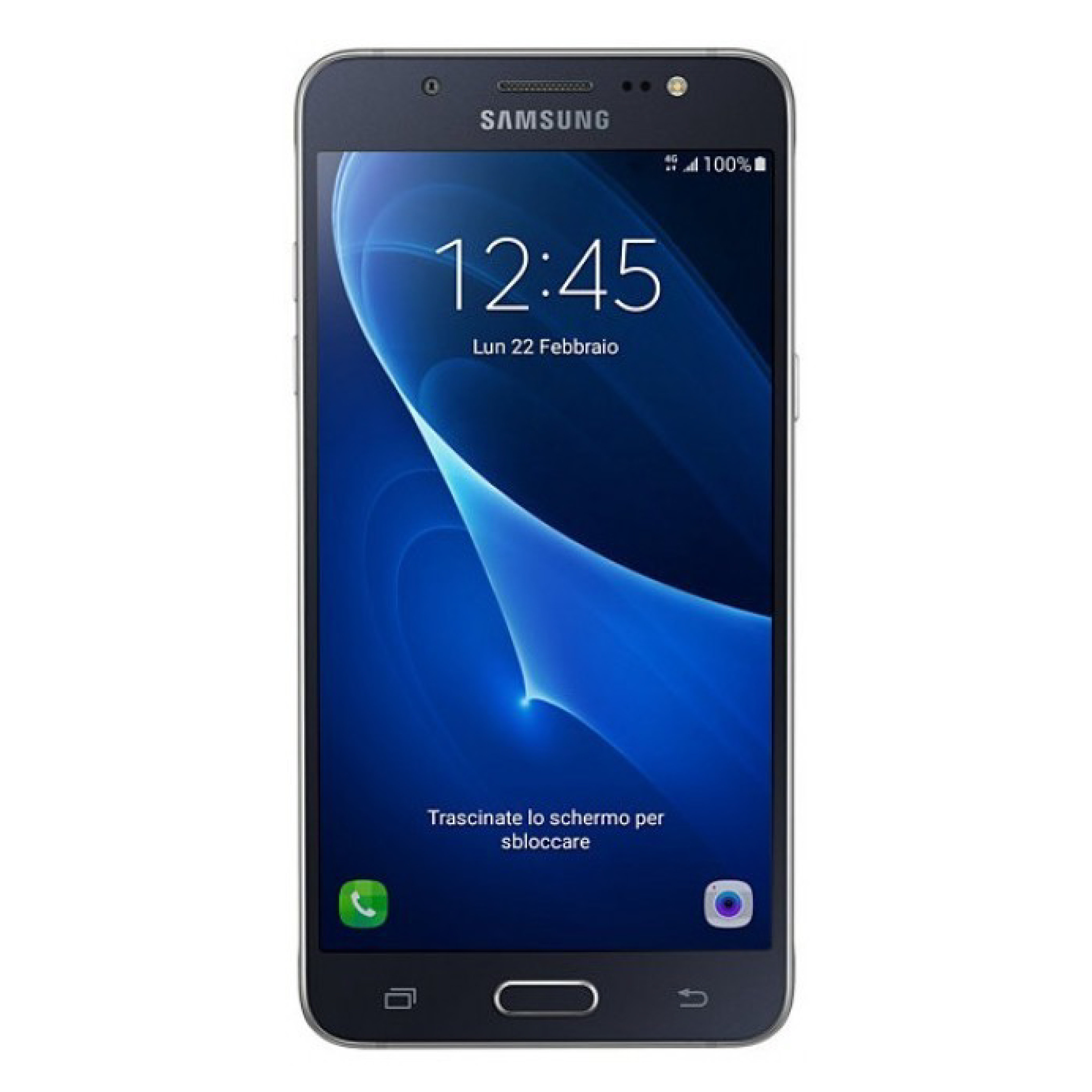 Samsung Galaxy J5 (2016) Screen Repairs