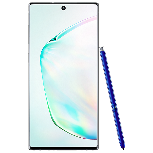 Samsung Galaxy Note 10 Screen Repairs