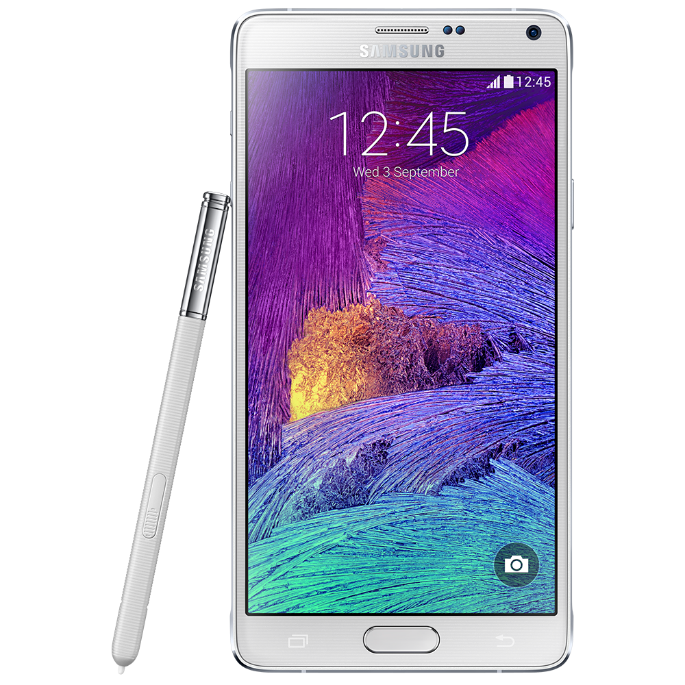 Samsung Galaxy Note 4 Screen Repairs