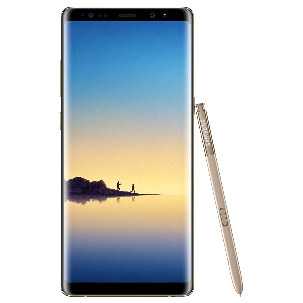 Samsung Galaxy Note 8 Screen Repairs