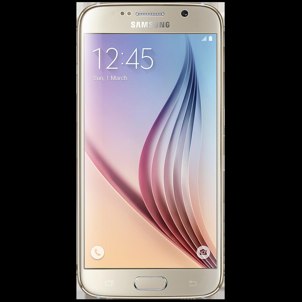 Samsung Galaxy S6  Screen Repairs