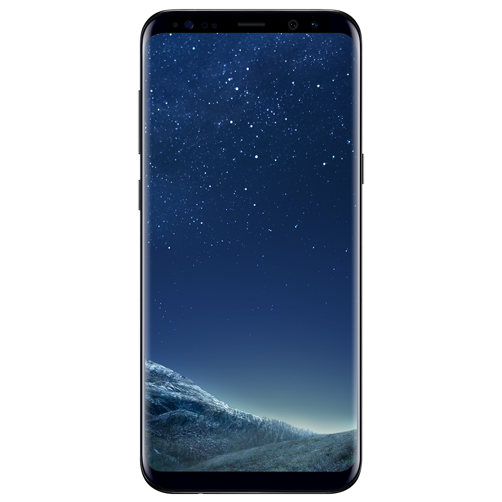 Samsung Galaxy S8+ Screen Repairs