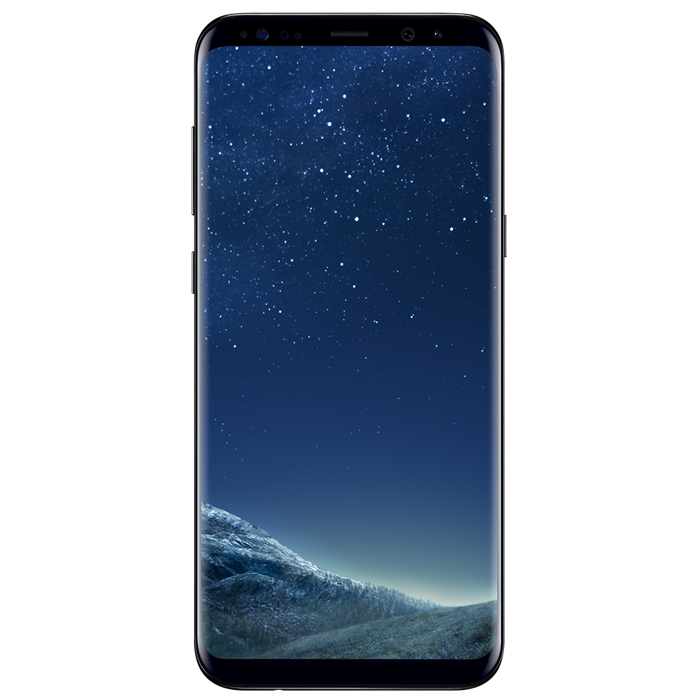Samsung Galaxy S8 Screen Repairs