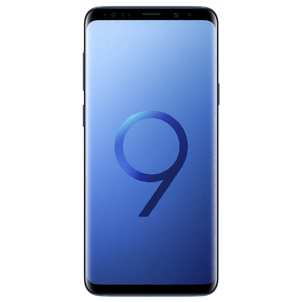 Samsung Galaxy S9+ Screen Repairs
