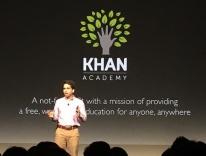 Salman Khan teaching